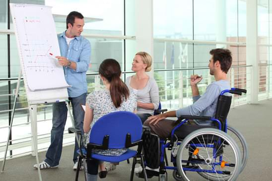 How Will a Disability Lawyer Handle my Claim?