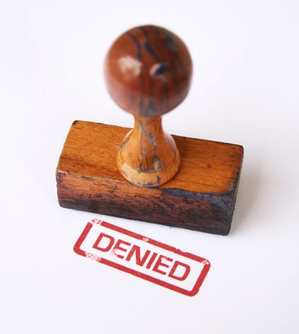 Can My Disability Claim Be Denied for Non-Compliance?